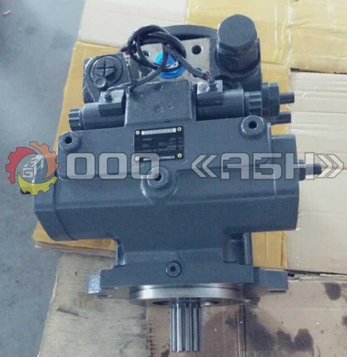 Гидравлический насос Bosch Rexroth R902131148