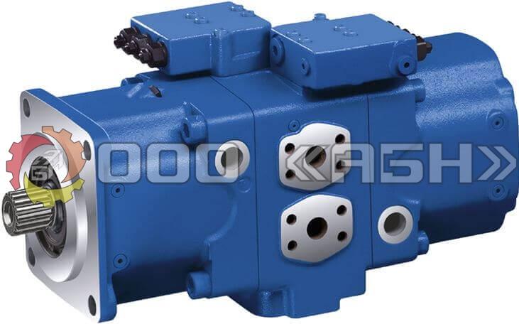 Гидравлический насос Bosch Rexroth R902514458
