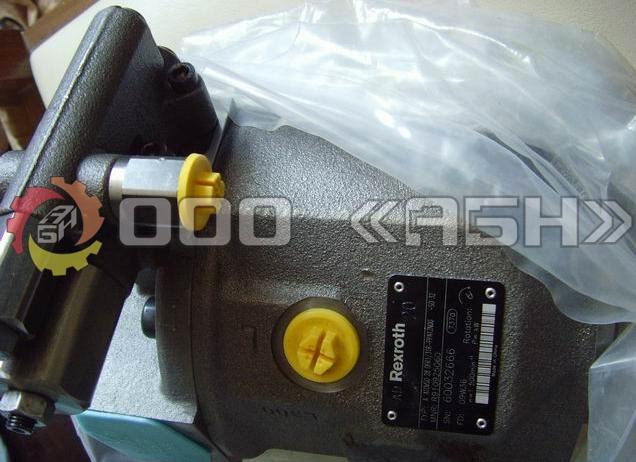 Гидравлический насос Bosch Rexroth A10VO45DR/31R-PSC62K01