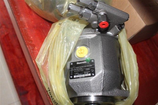 Гидравлический насос Bosch Rexroth R902436775