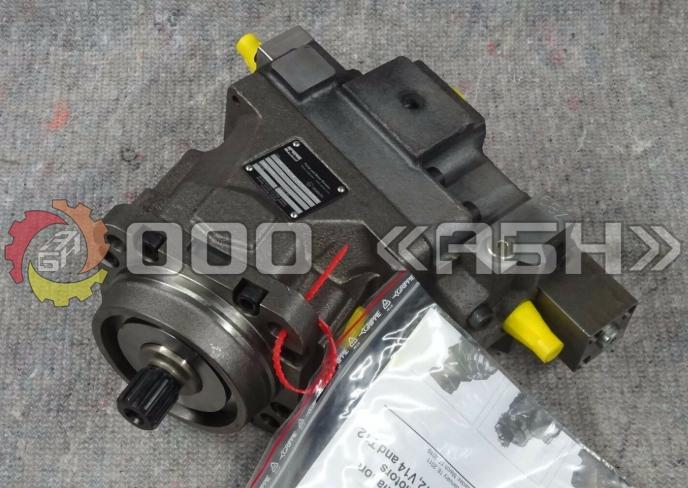 Гидравлический мотор Parker V12-060-1A-IV-C-000-D-0-060/021-AHI01I-200/025