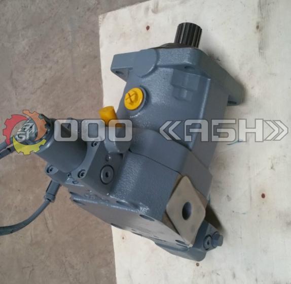 Гидравлический мотор BOMAG 05800913