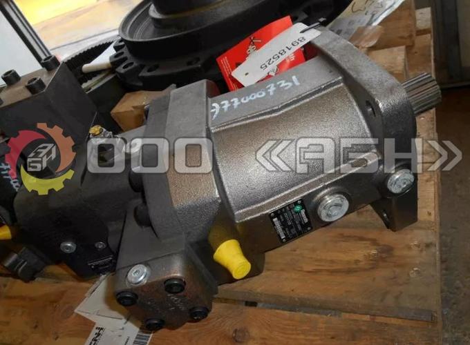 Гидравлический мотор SENNEBOGEN 070342