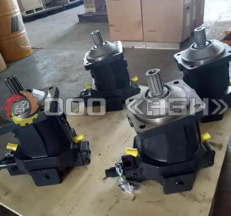Гидравлический мотор Liebherr 11000536