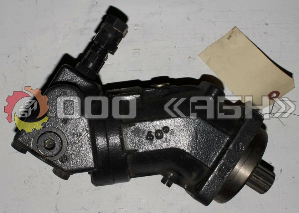 Гидравлический мотор SENNEBOGEN 121732