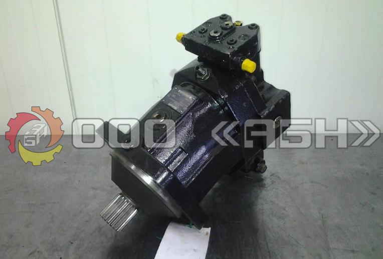Гидравлический мотор VOLVO 15200743