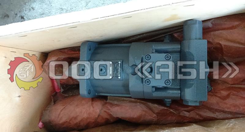 Гидравлический мотор VOLVO 15222848