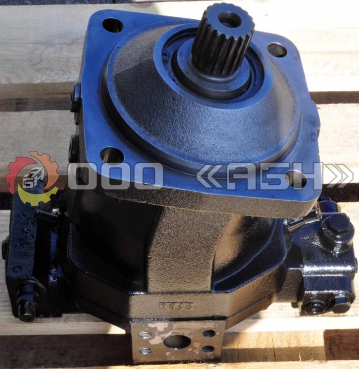 Гидравлический мотор JCB 20/925573