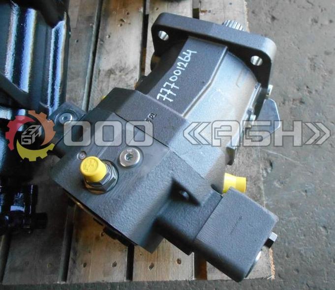 Гидравлический мотор CAT 243-6639-06