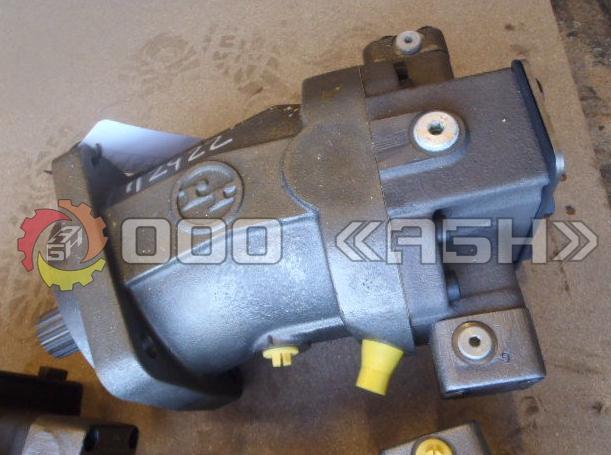 Гидравлический мотор CAT 243-6640-06