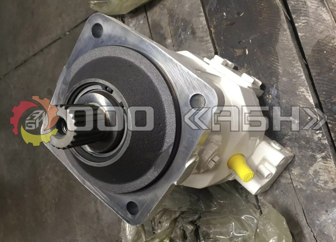 Гидравлический мотор VOLVO 2814564