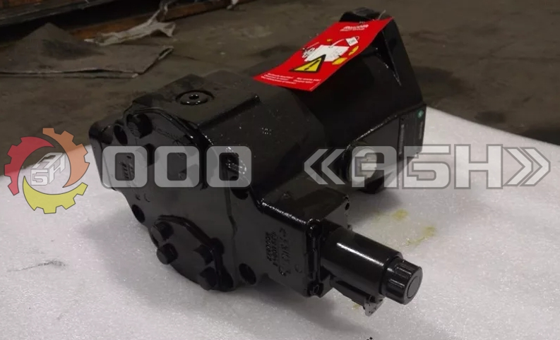 Гидравлический мотор VOLVO 2817777