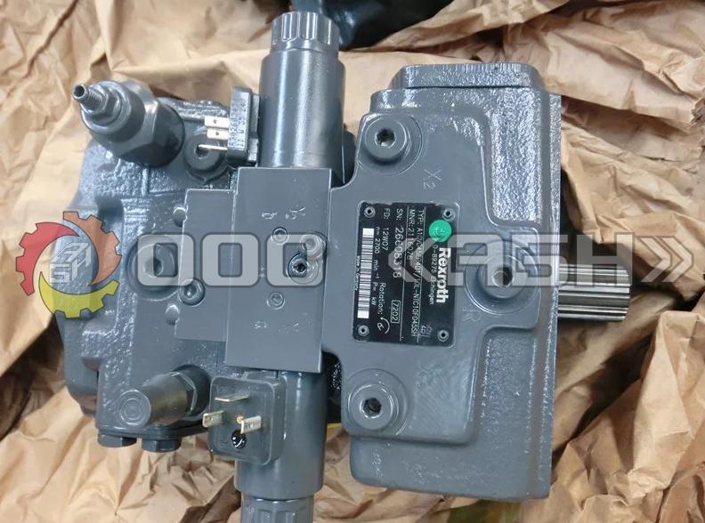 Гидравлический насос BOMAG 330000210