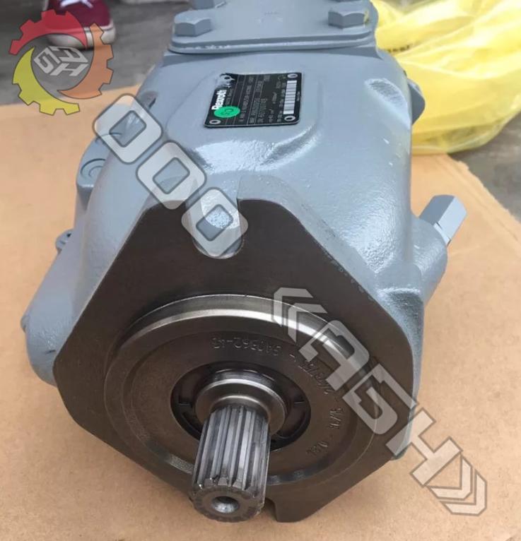 Гидравлический насос JCB 332/U0900