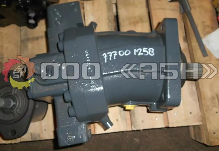 Гидравлический мотор Komatsu 42T-17-22120