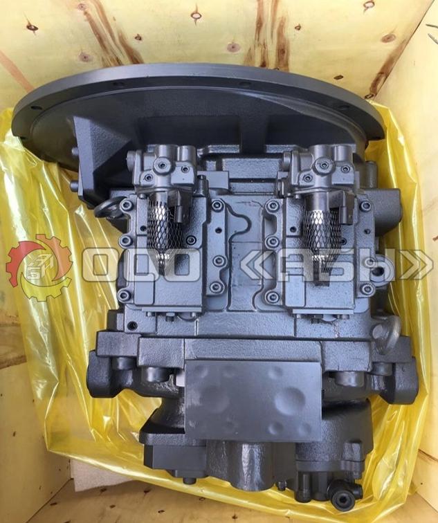 Гидравлический насос Hitachi 4633472