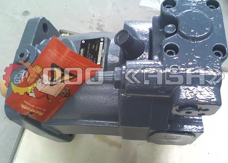 Гидравлический мотор Liebherr 5716116