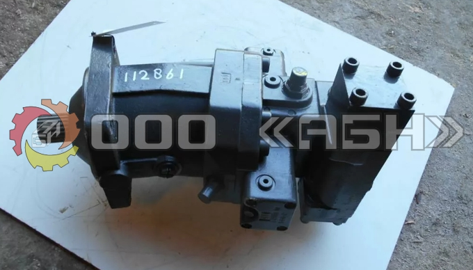 Гидравлический мотор Liebherr 5716213
