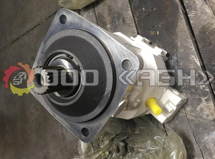 Гидравлический мотор BOMAG 5800917