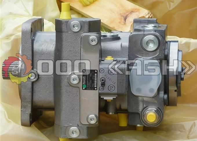 Гидравлический насос Hitachi 62S251-00000