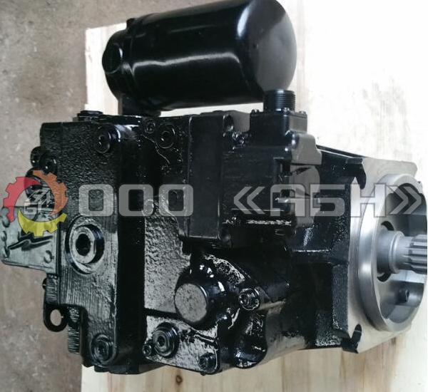 Гидравлический насос Sauer Danfoss 90R055KP1CD80P3S1C00GBA291724