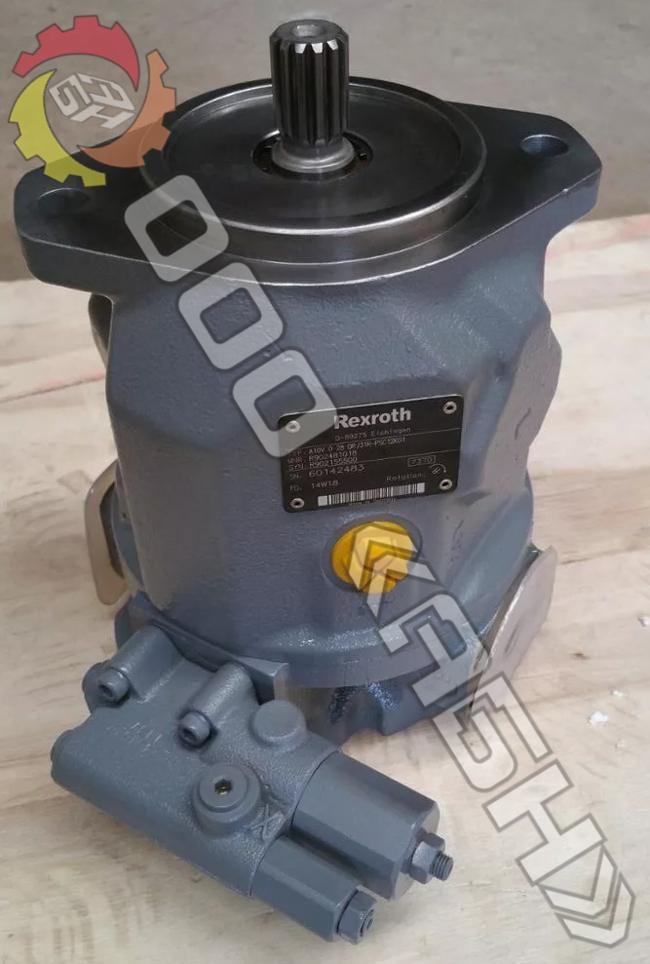 Гидравлический насос Bosch Rexroth A10V028DFR1/31R-PSC11N00