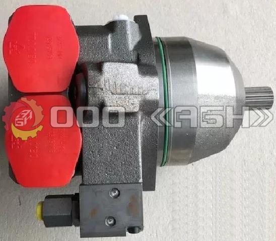Гидравлический насос Bosch Rexroth A10VE45HZ6/52W1-VRF60N000