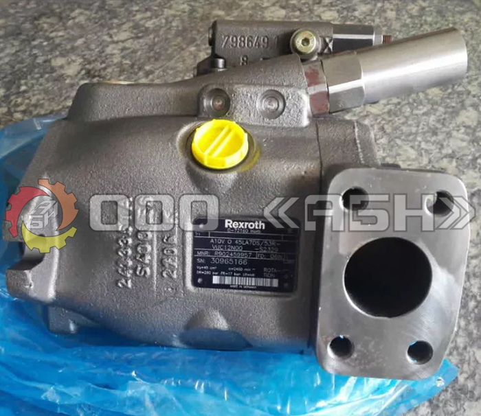 Гидравлический насос Bosch Rexroth A10VNO45DRS/52R-VRC40N00