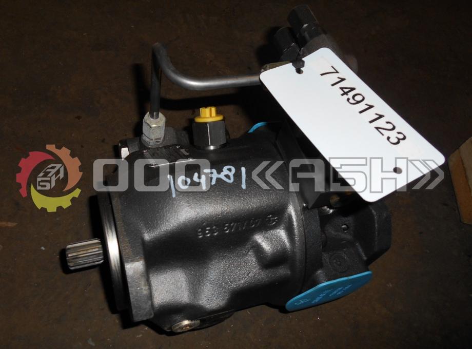Гидравлический насос Bosch Rexroth A10VO45DFLR/31R-PSC62K01