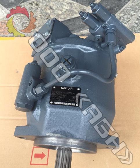 Гидравлический насос Bosch Rexroth A10VO45DFR1/31R-VSC61N00