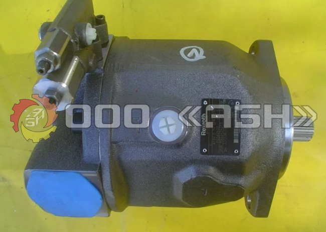 Гидравлический насос Bosch Rexroth A10VSO71DFR1/31R-VPA12N00