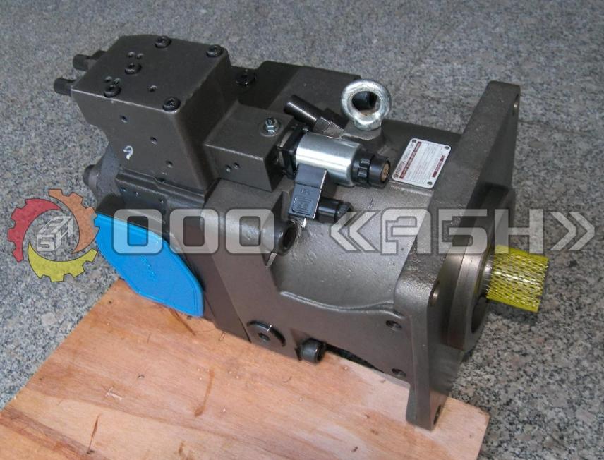 Гидравлический насос Bosch Rexroth A11VLO145LRDS/11L-NSD12K01