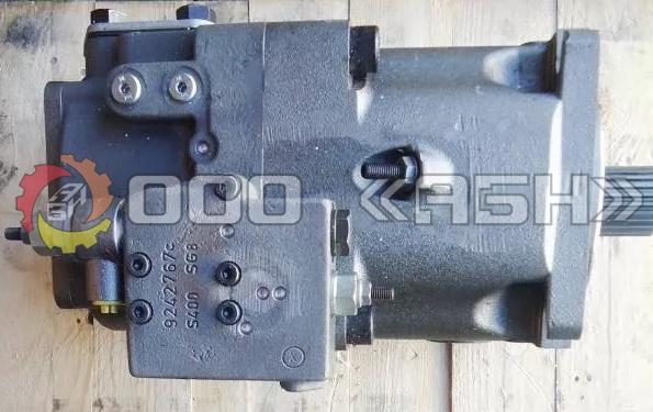 Гидравлический насос Bosch Rexroth A11VO260LRS/11R-NZD12K07