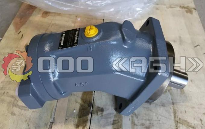 Гидравлический мотор Bosch Rexroth A2F023/61-LPZP060