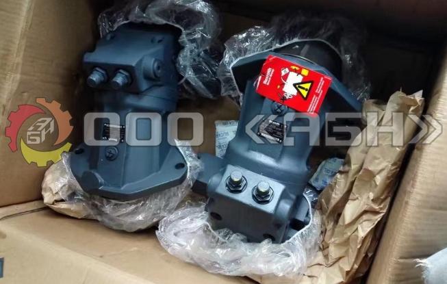 Гидравлический насос Bosch Rexroth A2FE160/61W-VAL181