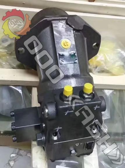 Гидравлический мотор Bosch Rexroth A2FE45/61W-VZL181-K