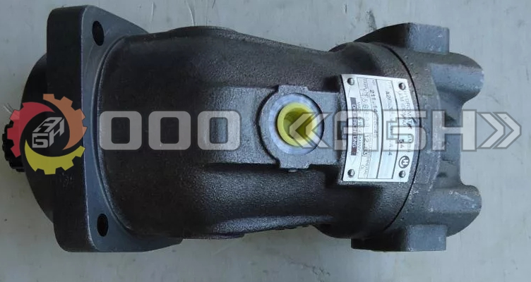 Гидравлический мотор Bosch Rexroth A2FM28/61W-VZB010