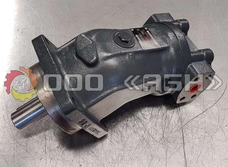 Гидравлический мотор Bosch Rexroth A2FM45/61W-VZB040