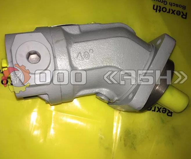 Гидравлический мотор Bosch Rexroth A2FM56/61W-VAB020