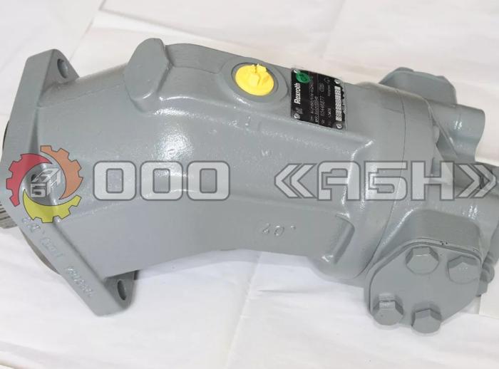 Гидравлический мотор Bosch Rexroth A2FM90/61W-VUX027
