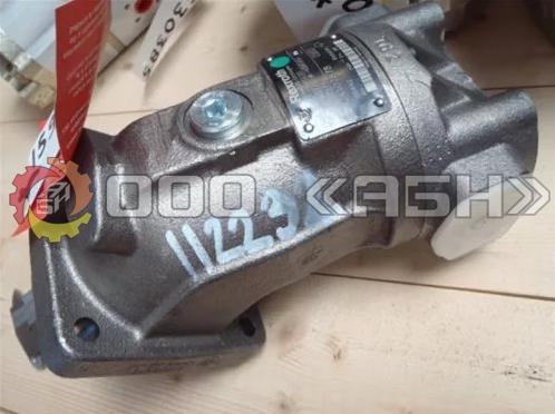 Гидравлический насос Bosch Rexroth A2FO45/61R-PPB05
