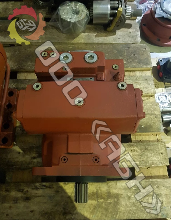 Гидравлический насос Bosch Rexroth A4VG125DA1D3/32R-NZF02F041