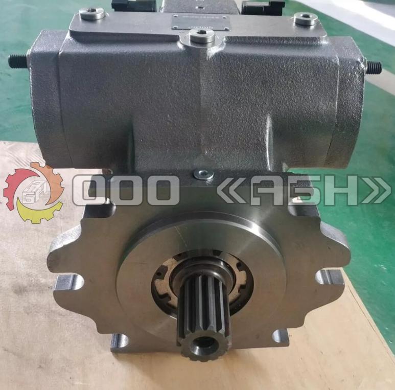 Гидравлический насос Bosch Rexroth A4VG125ES2D1/32L-NZF02