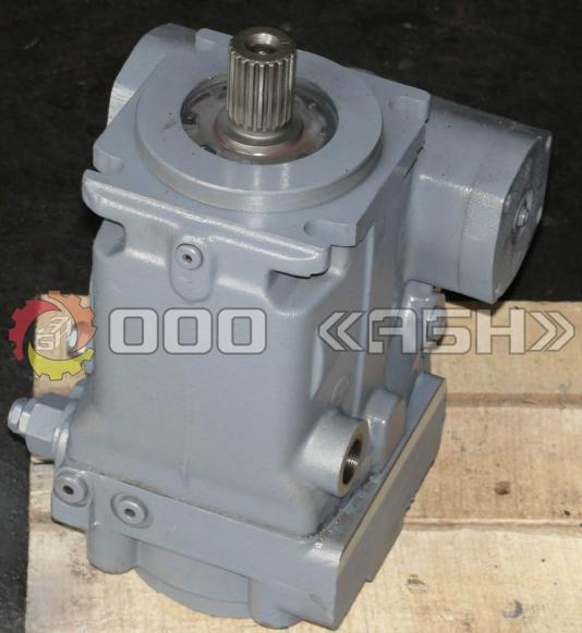 Гидравлический насос Bosch Rexroth A4VG28EP4D1/32L-NSC10F005DP