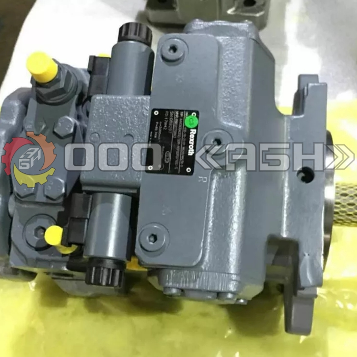 Гидравлический насос Bosch Rexroth A4VG56EP1DT1/32R-NZC10K045ET-S