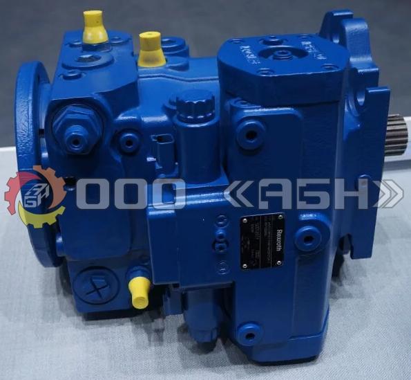 Гидравлический насос Bosch Rexroth A4VG56EP4D1/32R-NSC02F025DP