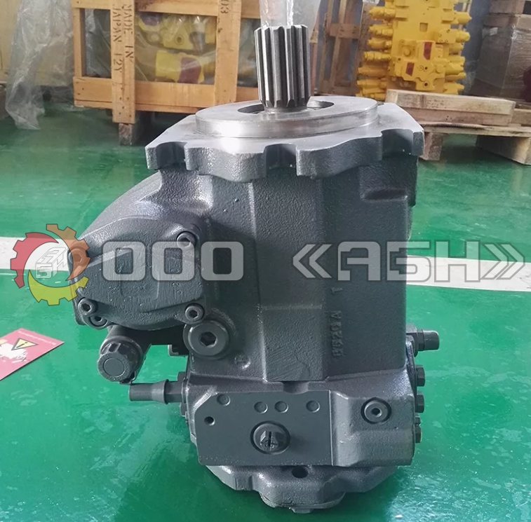 Гидравлический насос Bosch Rexroth A4VG71DWDT1/32R-NSF02F001D-S