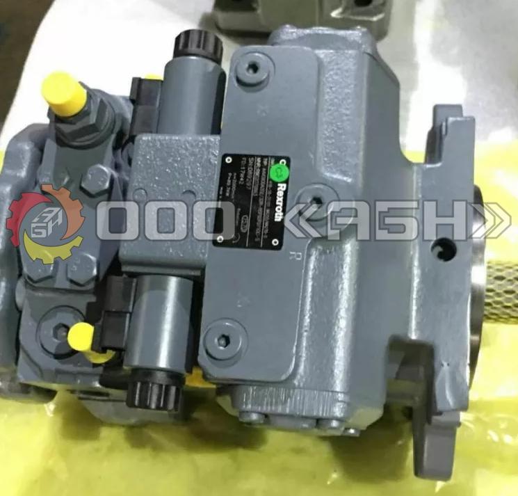 Гидравлический насос Bosch Rexroth A4VG71EP4D1/32L-NZF10F021SP-S