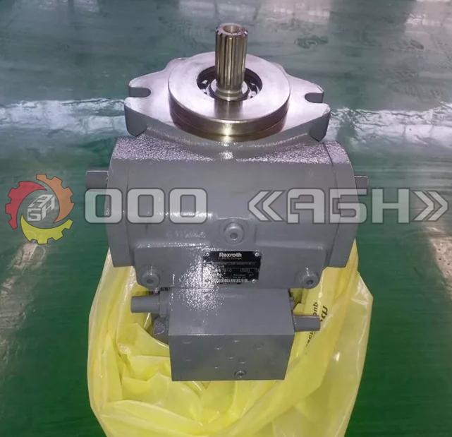 Гидравлический насос Bosch Rexroth A4VG90HWDT1/32R-NZF071
