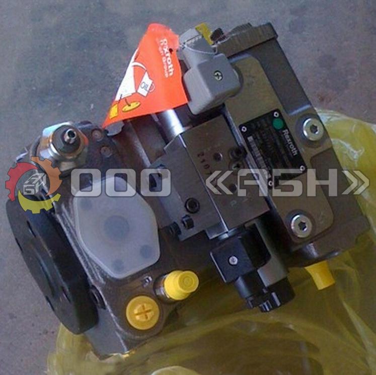 Гидравлический насос Bosch Rexroth A4VTG90EP4/32L-NLD10F00ST